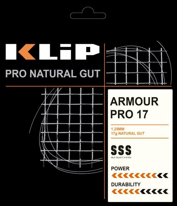 KLIP ARMOUR PRO 17 1