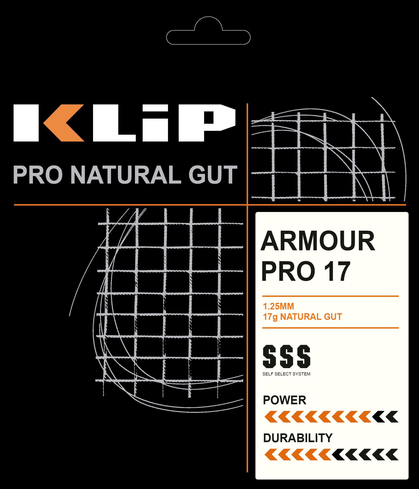 KLIP ARMOUR PRO 17
