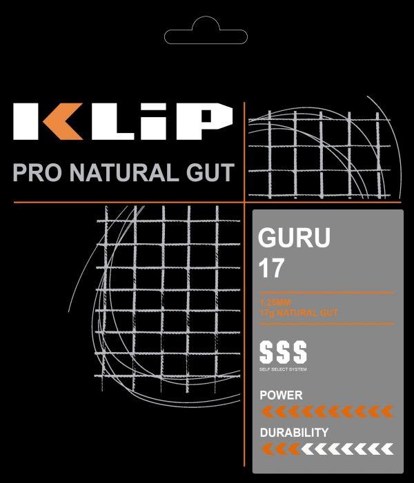 KLIP GURU 17 1