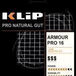 KLIP ARMOUR PRO GUT 16g