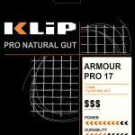 KLIP ARMOUR PRO GUT 17g