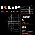 KLIP LEGEND NATURAL GUT 17g