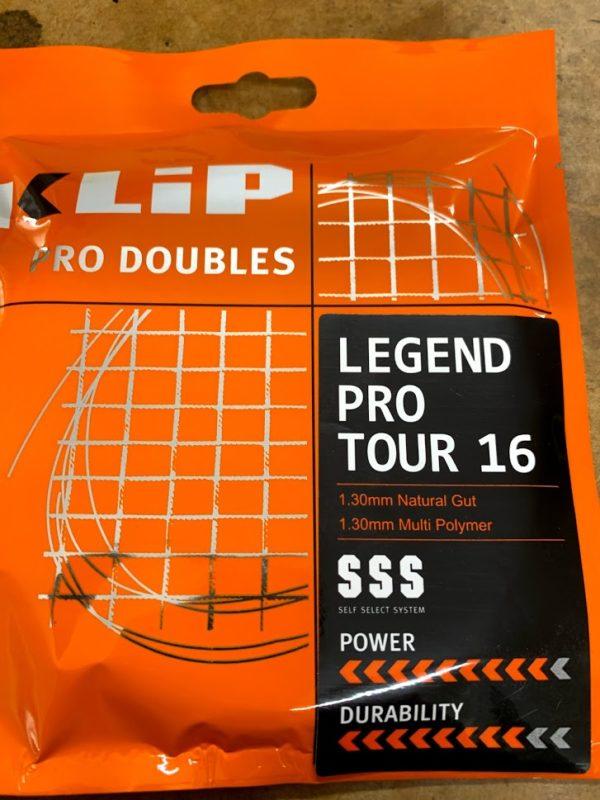 Legend Pro Tour 16 – Pro Doubles