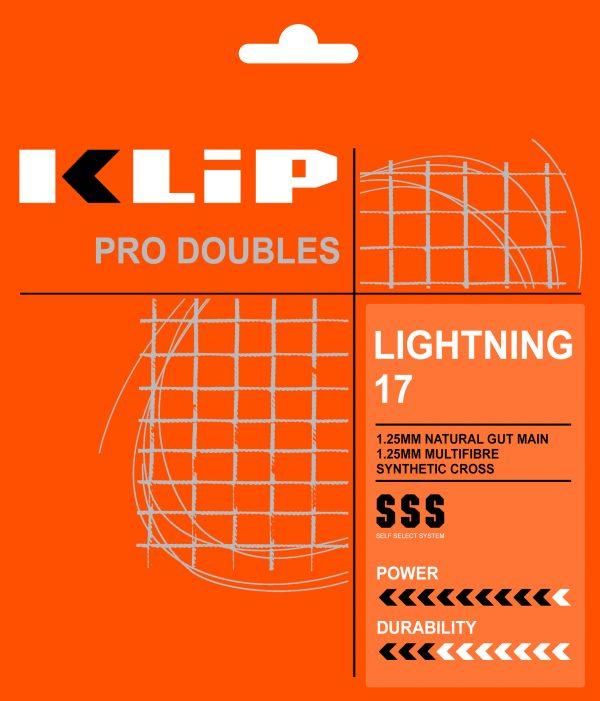 Tennis – Pro Doubles – LIGHTNING 17