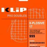 Tennis – Pro Doubles – XPLOSIVE 17