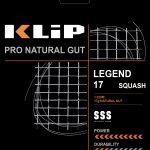 Natural Gut – Legend 17 Squash